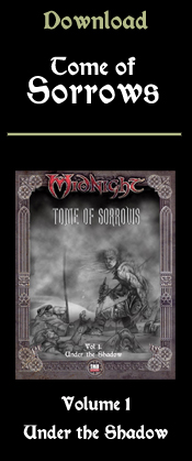 Download Tome of Sorrows