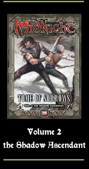 Download Tome of Sorrows vol2